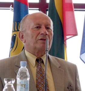 Antanas Racas