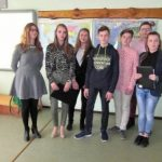 Racas-Preis-2017 vom 04. -15. Juni 2017 - Bericht des diesjährigen Sprachprojekts