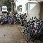 Fahrräder für Naujoji Akmene und Reskutenai