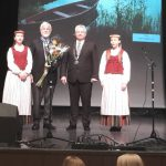 19. Fest der deutschen Sprache in Kelme 12.April 2019