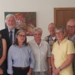 Arbeitsbesuch Vilnius - Reskutenai 2019 05.09. bis 08.09.2019 - Bericht