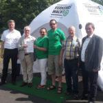 Förderverein Kinder in Litauen e. V. und Kreisverkehrswacht Sömmerda e. V. schließen Kooperationsvereinbarung